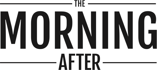 The Morning After logo