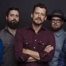 How Turnpike Troubadours Found Their Own Brand of Country on New Album