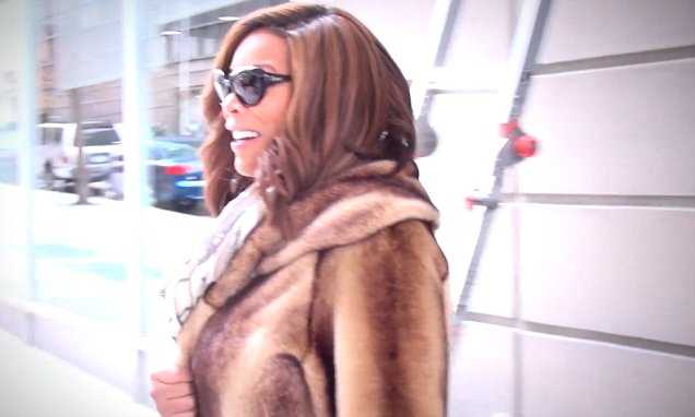 Is Wendy Williams' husband leading a double life?