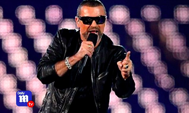 George Michael's miracle baby