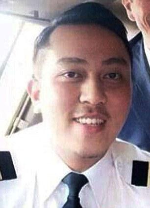 Police have raided the luxury home of Fariq Abdul Hamid  in Kuala Lumpur