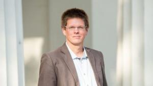 Historian and author Michael Sommer (source: University of Oldenburg)