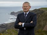 Martin Clunes (pictured as Doc Martin in the hit ITV show) has waded into the Harvey Weinstein scandal by accusing some actresses of openly flirting with producers
