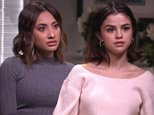 Selena Gomez and her best friend Francia Raisa sat down with Today to discuss the kidney transplant they underwent earlier this year in an interview that will air on Monday