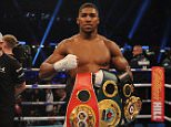 Anthony Joshua cemented his status as the best pound-for-pound heavyweight boxer on the planet by beating Carlos Takam
