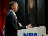 Chris Cox: NRA Members Do Not Accept Blame for Actions of Vegas 'Madman'