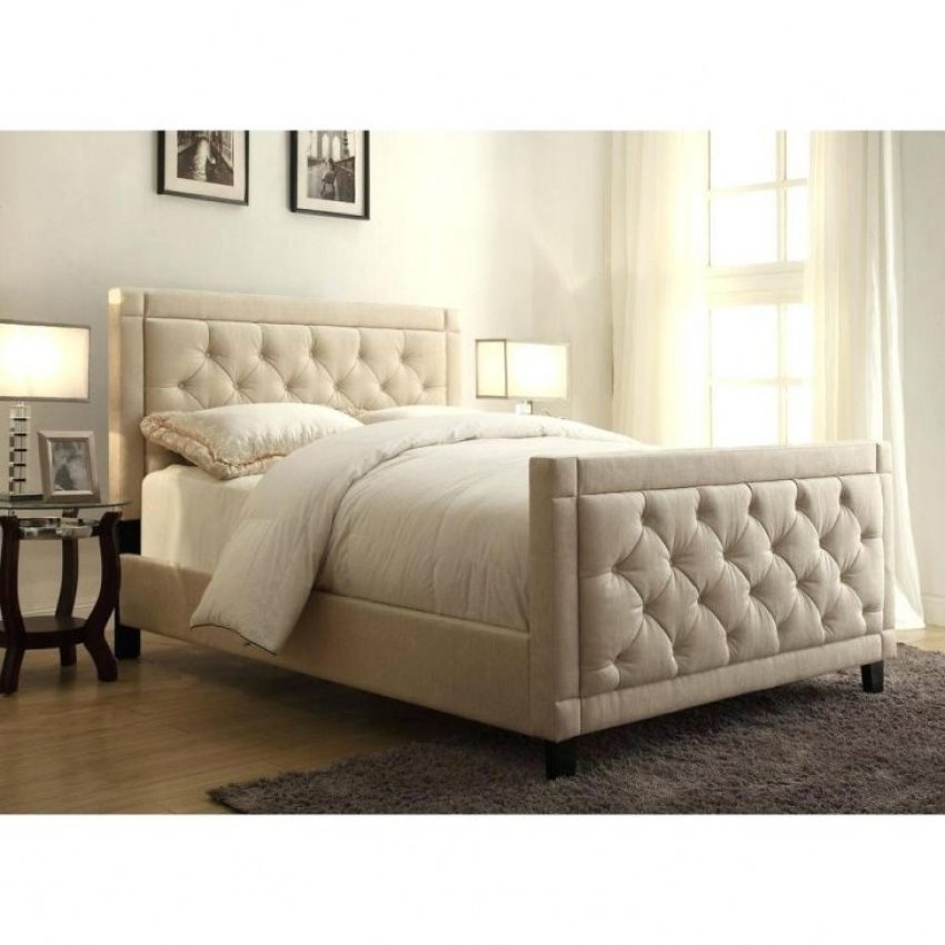 velvet tufted headboard nusilk oyster queen upholstered bed bed velvet tufted headboard - VELVET TUFTED HEADBOARD