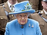 The files include allegations that the Queen's private estate secretly invested huge sums of cash in tax havens