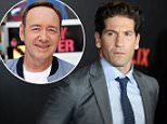 Jon Bernthal said that Kevin Spacey was a 'bit of a bully' on the set of Baby Driver
