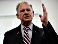Judge Roy Moore Responds to WaPo Smears: 'I Will Never Give Up'