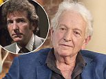 Former Duty Free star Keith Barron (pictured on This Morning in 2014) has died aged 83, his agent has said