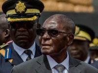 Zimbabwe Coup: Mugabe Under House Arrest, Army Controls Media