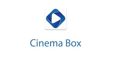 CinemaBox App PC