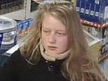 Pictured: Gaia Pope was last seen on Tuesday, November 7 in Swanage