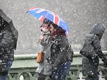 Plummeting temperatures and a spell of wet weather could see Britain headed for the first snow of winter. Snow is expected to blanket parts of Scotland as the rest of the UK feels the freeze following a drop in temperatures around the country. The cold blast comes amid the expected La Niña phenomenon with below average sea temperatures leading to colder winters around the globe.
