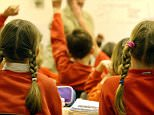A primary school in East Ham has topped the latest Sunday Times league tables (file pic)