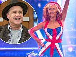 The son of the late TV magician Paul Daniels has sparked a homophobic row about his step-mother Debbie McGee's latest Strictly Come Dancing performance