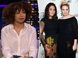 Zinzi Clemmons, a writer for Lena Dunham's weekly feminist newsletter Lenny Letter, has accused the actress of 'hipster racism'