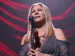 Barbra Streisand says she'll never do another show again as it's exhausting