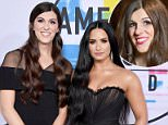 Demi Lovato, 25, invited the first openly transgender state legislator, Danica Roem, to accompany her after being 'completely inspired' by her win for the Virginia House of Delegates