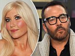Jeremy Piven has passed a lie detector test which questioned whether he had 'fondled' Ariane Bellamar
