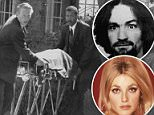 Charles Manson was a charismatic ex-con just released from prison in 1967, when he began gathering followers - mostly young women - and pursuing a career in music in California