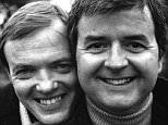 James Bolam has denied a feud existed with his co-star Rodney Bewes, who has died at the age of 79