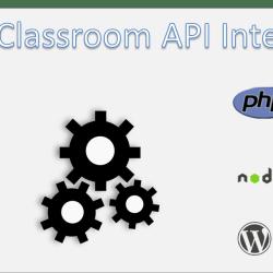 Virtual Classroom API
