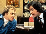 No Merchandising. Editorial Use Only. No Book Cover Usage.\nMandatory Credit: Photo by Moviestore/REX/Shutterstock (1632948a)\nThe Likely Lads ,  James Bolam,  Rodney Bewes\nFilm and Television