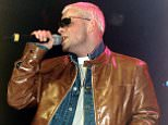 Brian Harvey, the former front man of 90's boy band East17 has been arrested for allegedly sending malicious tweets