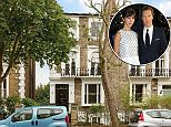 Benedict Cumberbatch, pictured with his wife Sophie Hunter, has upset his neighbours over a planning application