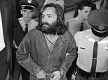 Turning his back on family:Charles Manson (above in 1969) left his entire estate and the potentially lucrative rights to his likeness to a pen pal he first met in 2002