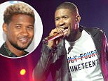 The latest lawsuit comes after another woman sued Usher (pictured in July 2015) last month for allegedly giving her the disease