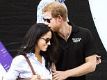 Prince Harry and Meghan Markle's (pictured) plans appear to have been finalised at a series of last-minute meetings between senior courtiers at Kensington Palace. An official announcement is expected in the next few days, with Tuesday thought to be the most likely date