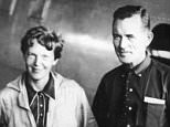 Did Amelia Earhart and navigator Fred Noonan (both pictured) die at the hands of Japanese soldiers, not exposure, after their disappearance in 1937? New evidence backs that claim