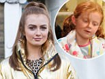 For use in UK, Ireland or Benelux countries only  Undated BBC handout photo of Tiffany Butcher, played by Maisie Smith, who is to return to EastEnders in the new year. PRESS ASSOCIATION Photo. Issue date: Friday November 24, 2017. See PA story SHOWBIZ EastEnders. Photo credit should read: Jack Barnes/BBC/PA Wire NOTE TO EDITORS: Not for use more than 21 days after issue. You may use this picture without charge only for the purpose of publicising or reporting on current BBC programming, personnel or other BBC output or activity within 21 days of issue. Any use after that time MUST be cleared through BBC Picture Publicity. Please credit the image to the BBC and any named photographer or independent programme maker, as described in the caption.