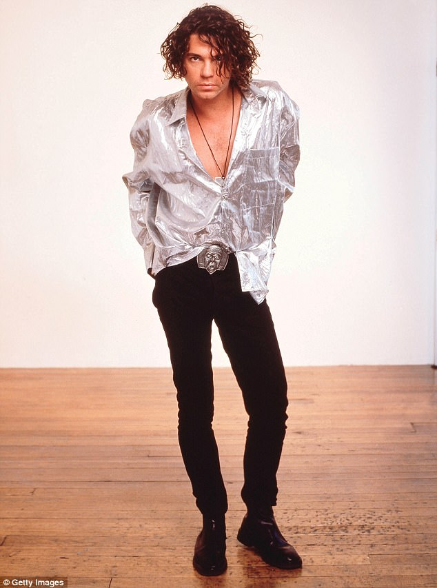 The devastated bandmates, the last people to see him alive, and the young daughter he left behind: A look back at the people in Michael Hutchence's life 20 years after his tragic suicide