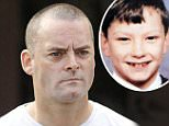 Jon Venables (pictured after he was arrested as a 10-year-old), one of the killers of  James Bugler, is back in jail after being caught with child porn - the second time he's been recalled