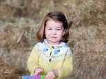 There has been an overwhelming response after vile trolls posted hateful comments about Princess Charlotte's birthday portrait (pictured)