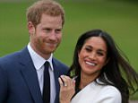 Prince Harry has an estimated wealth of nearly £40 million, while his bride-to-be is worth some £4 million
