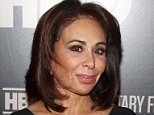 Jeanine Pirro was stopped by New York State police near Ithaca for going 119mph in a 65mph zone
