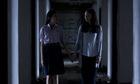 'Giao ước chết' - phim kinh dị quay ở nhà hoang giữa Bangkok