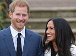 Prince Harry and Meghan Markle's wedding will take place at St George's Chapel in the grounds of Windsor Castle in May because it is a place 'close to the couple's hearts'