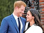 Meghan Markle will be baptised into the Church of England to please the Queen, despite her Catholic schooling and 'Jewish first wedding'
