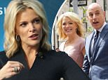 Megyn Kelly said she'd heard rumors about Matt Lauer's alleged misconduct before he was fired on Tuesday as she spoke at the Business Insider IGNITION media event in New York