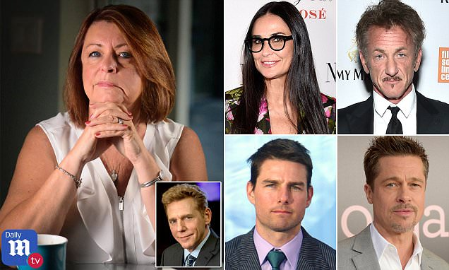 Ex-Scientologist reveals how church targeted A-Listers