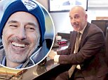 No laughing matter:Matt Lauer (above in 2014 at the Sochi Olympics) is accused of sexually harassing a number of female employees, who detailed their alleged encounters with the Today host in Variety