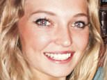 Facing jail: Asa Hutchinson, 21, has been charged with assault and theft after her friends got into a fight in Dubai
