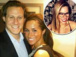 Tracy Kurland (pictured) started getting close with Meghan's ex-husband Trevor about a year ago