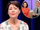 Ann Curry (pictured) declined to comment directly on the allegations aimed at Lauer, who was fired from NBC on Tuesday